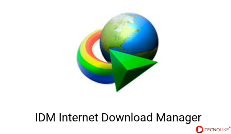 Internet Download Manager (IDM).