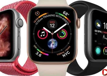 Apple Watch Series 6 1