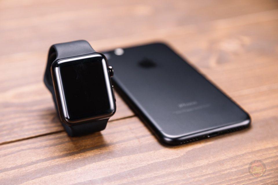 Apple rilascia watchOS 3.2 Beta 2!