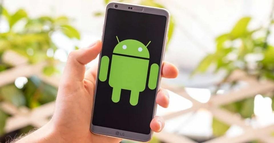 móvil android