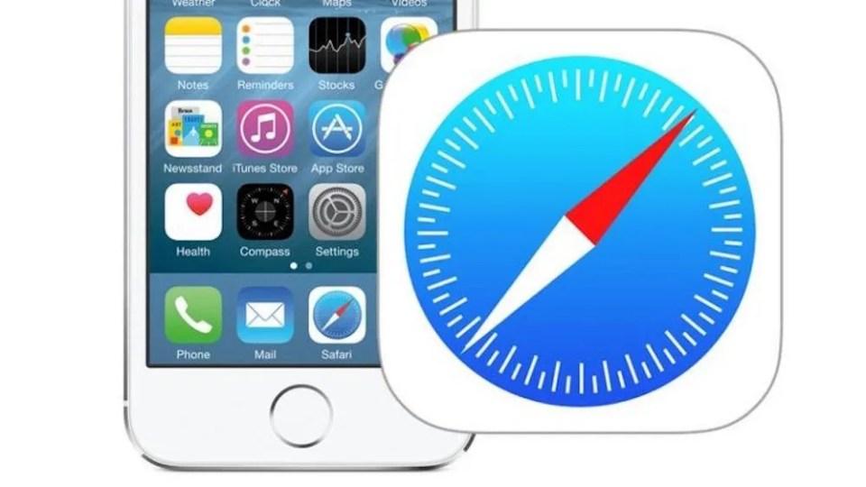 navegador oficial de apple