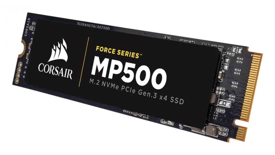 SSD M.2 corsair