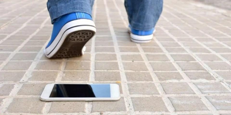 Localizar tu móvil Android si lo has perdido