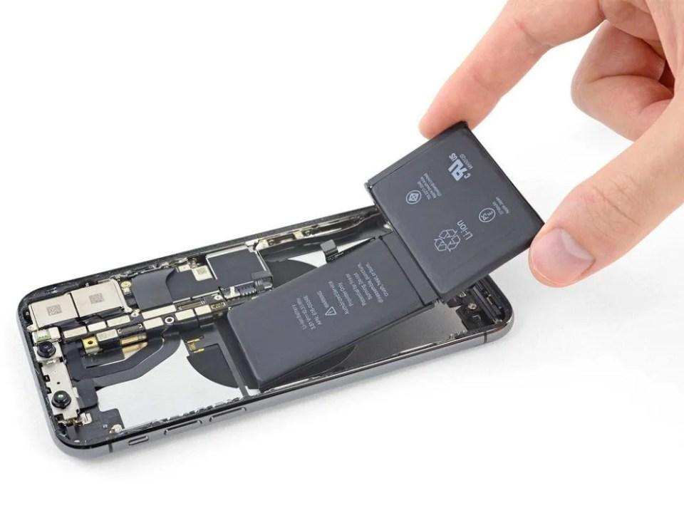 baterías que se recargan automáticamente