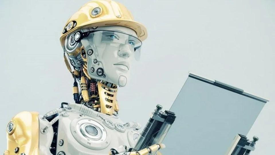 trabajos que serán automatizados