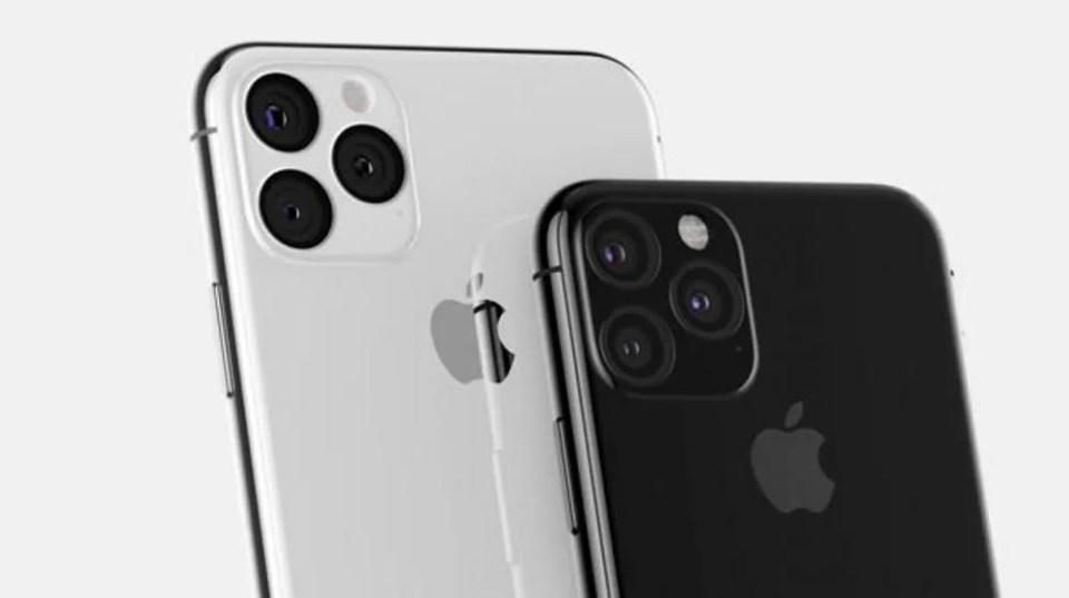 iPhone11 iPhone 11 Pro iPhone 11 Max