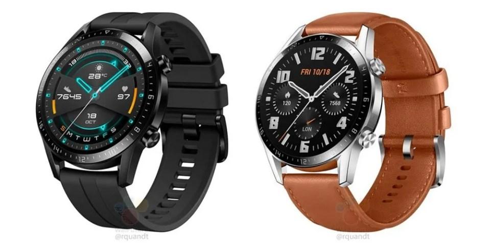 Nuevo smartwatch de Huawei