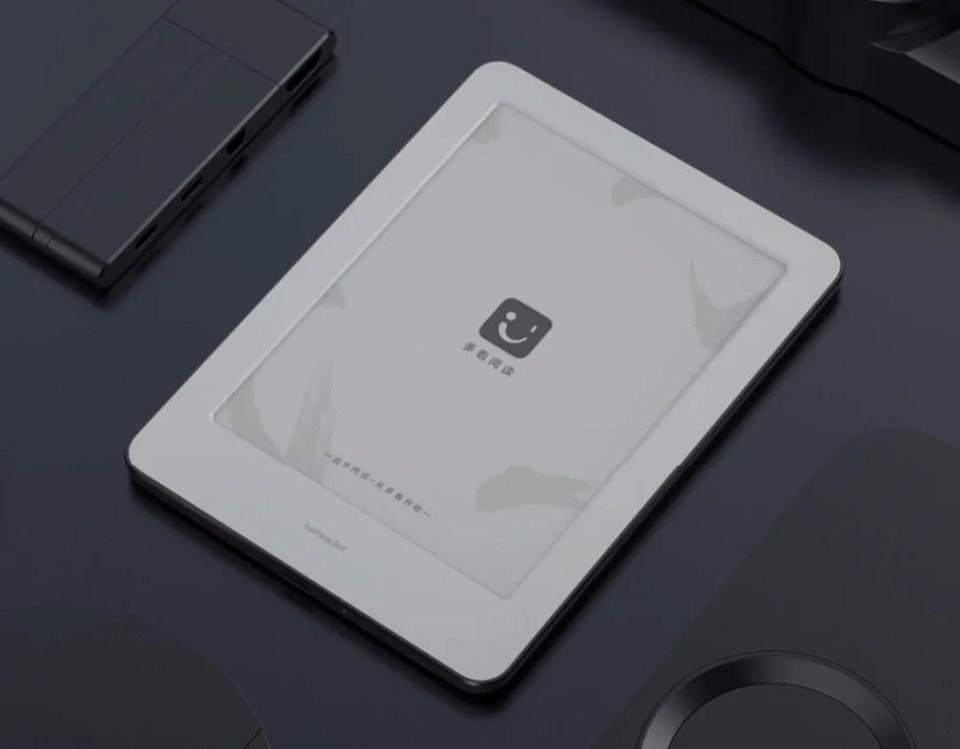Nuevo dispositivo de Xiaomi
