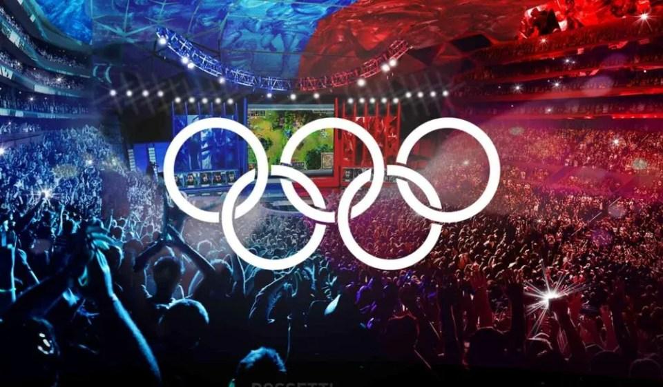 Olimpiadas de e-Sports, una de las novedades que se esperan en los e-sports 2020