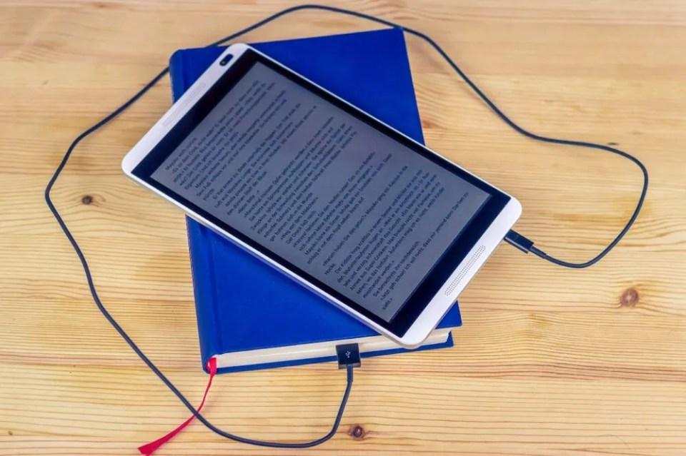 tablet o eReader