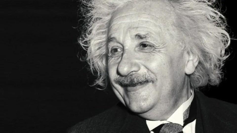 Einstein, otro de los científicos más famosos de la historia