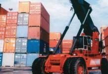 Volume de importações de produtos químicos cresce 9% até novembro