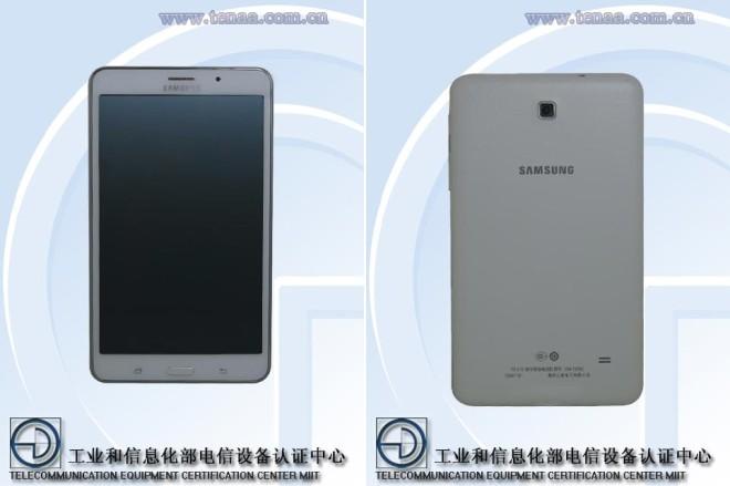 Galaxy Tab 4 7.0 Samsung