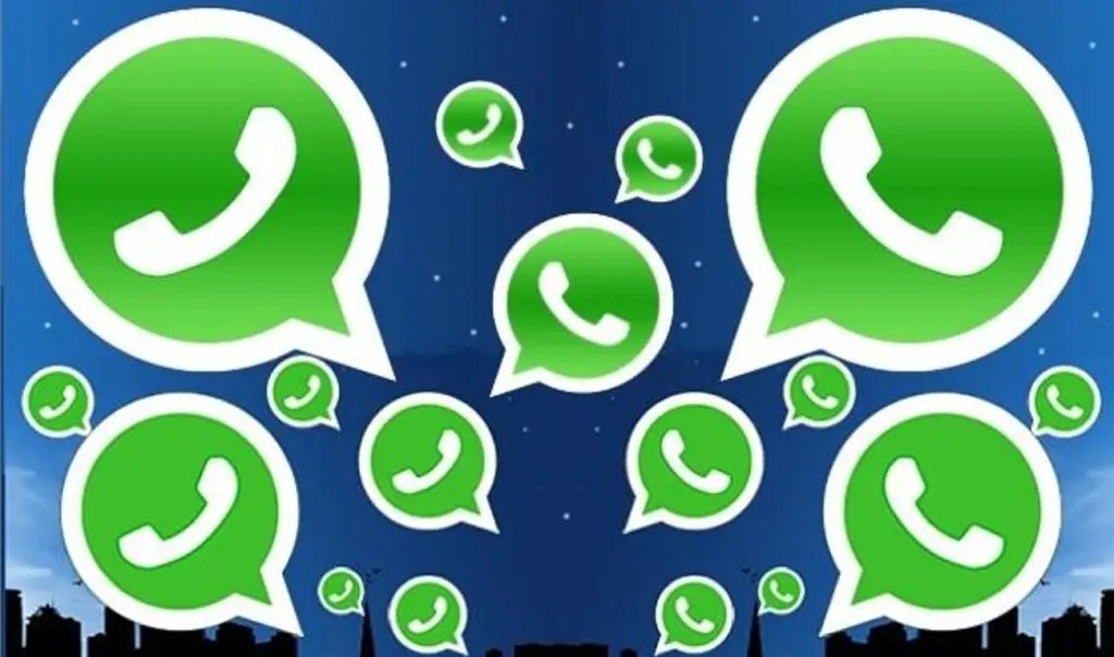 messenger-whatsApp