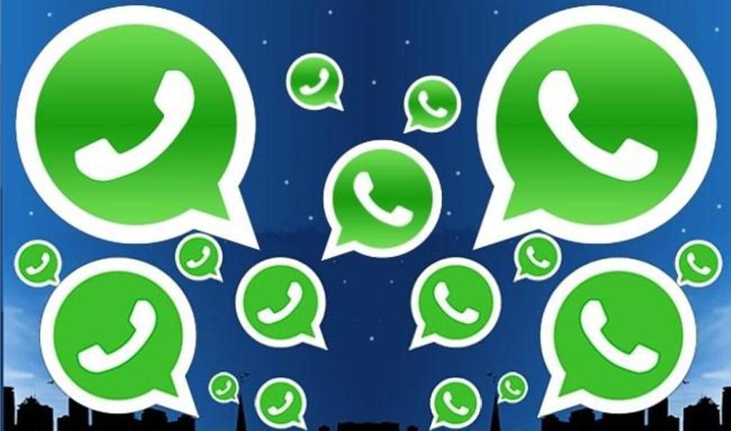 messenger-whatsApp