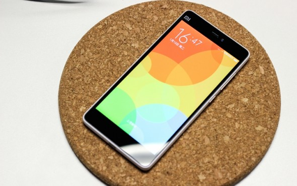 Características del Xiaomi Mi 4i