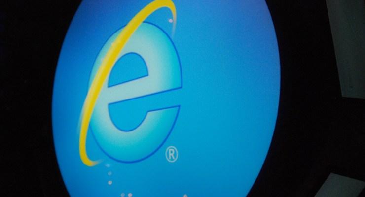 Microsoft Termina soporte para Internet Explorer 8, 9 y 10