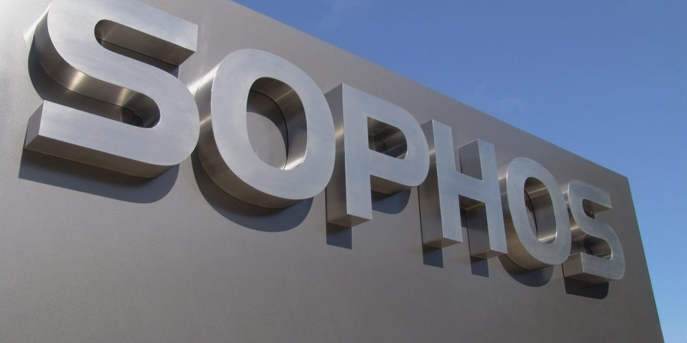 Sophos-siberseguridad