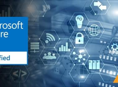 seguridad Azure Sphere de Microsoft