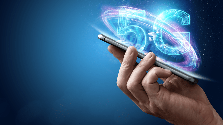 smartphone 5g-t-mobile