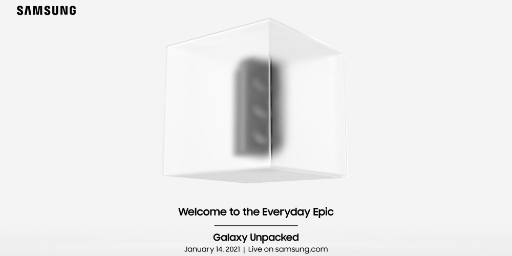 Samsung Galaxy Unpacked -tecnologia