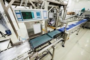 Tecnologías para optimizar fábricas industriales