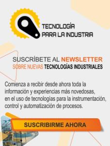 newsletter tecnologia para la industria