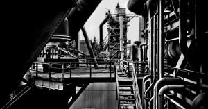 Activos industriales críticos