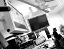 Tecnología audiovisual en hospitales