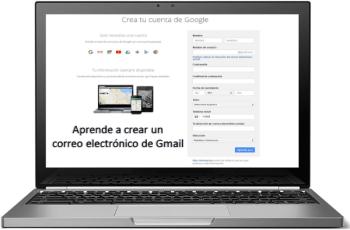 correo electrónico de Gmail
