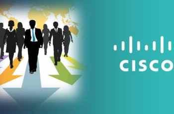 trabajo en Cisco