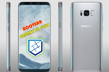 rootear Samsung Galaxy S8 Plus