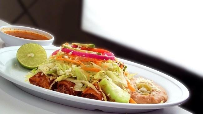 Qué comer en Sinaloa