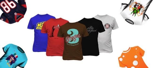 Los mejores tips y recursos para hacer diseños de camisetas