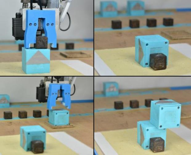TECNOPIA MADRE ROBOT 2