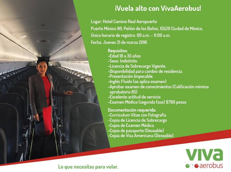 OportunidadVivaAerobus
