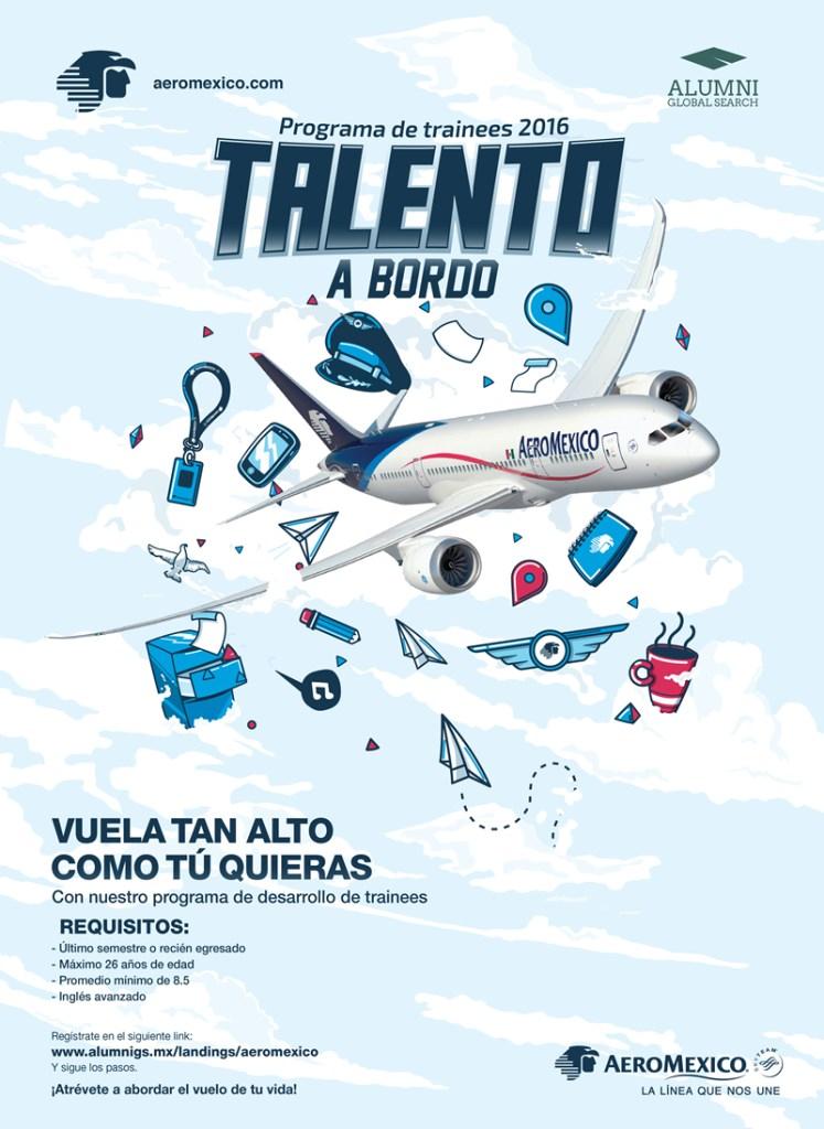 Tecnopia-Aeromexico