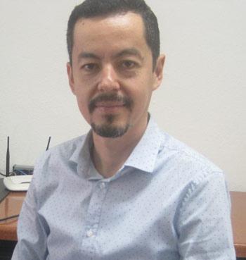 Dr. Adolfo Virgen Ortiz.