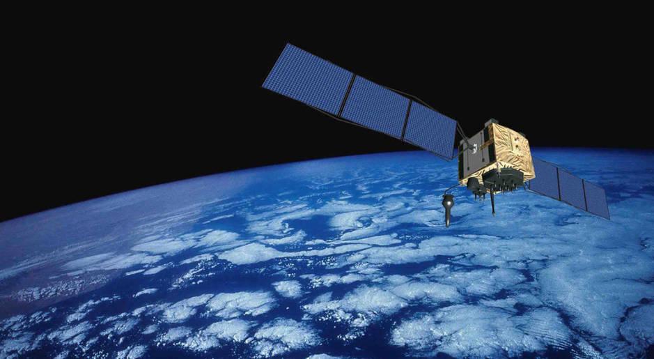 Tecnopia-satelite-gps-en-orbita