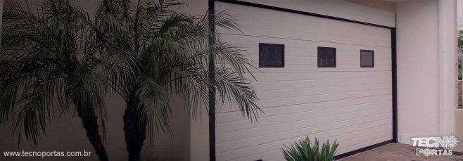 portas residenciais portões de garagem