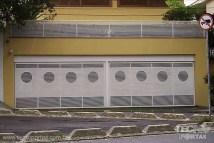 Modelos de Portões Tubulares