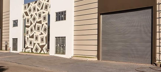 Porta de Enrolar em Sorocaba