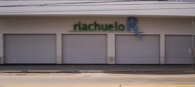 Porta de Enrolar em Rio Branco