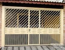 Portões Vazados Residenciais