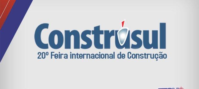 02/08 À 05/08 – TECNOPORTAS ESTARÁ NA CONSTRUSUL 2017
