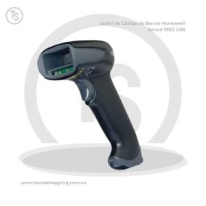 Lector de Código de Barras Honeywell Xenon 1900 USB