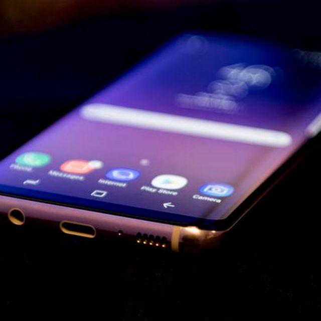 Telefono Galaxy S8