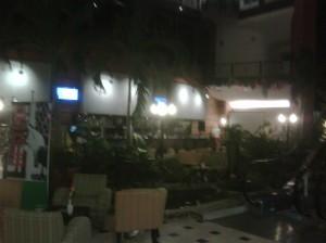 Edificio Embassy Suites Hotel Valencia 5