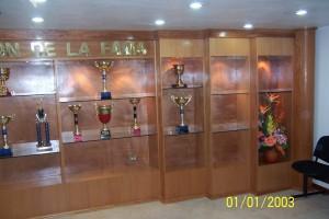 Salon de la Fama 3