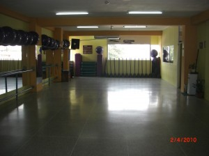 gimnasio cfit centro fitness 1